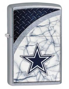 Bricheta Zippo 29359 Dallas Cowboys NFL