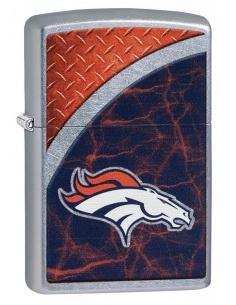Bricheta Zippo 29360 Denver Broncos NFL