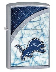 Bricheta Zippo 29361 Detroit Lions NFL