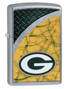 Bricheta Zippo 29362 Green Bay Packers NFL