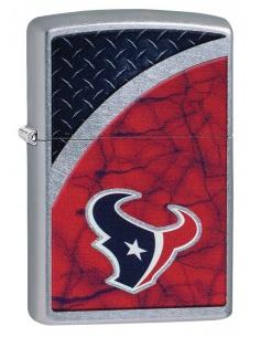 Bricheta Zippo 29363 Houston Texans NFL