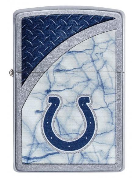 Bricheta Zippo 29364 Indianapolis Colts NFL