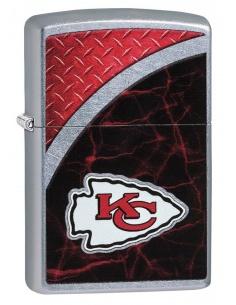 Bricheta Zippo 29366 Kansas City Chiefs NFL