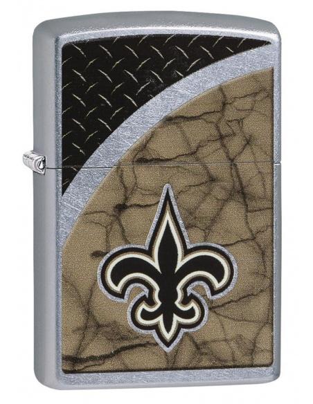 Bricheta Zippo 29370 New Orleans Saints NFL
