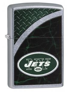 Bricheta Zippo 29372 New York Jets NFL