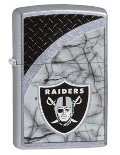 Bricheta Zippo 29373 Oakland Raiders NFL