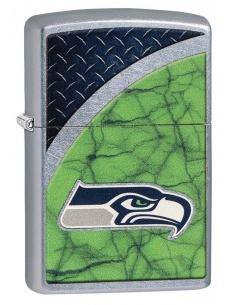 Bricheta Zippo 29378 Seattle Seahawks NFL