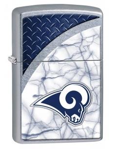 Bricheta Zippo 29379 Los Angeles Rams NFL