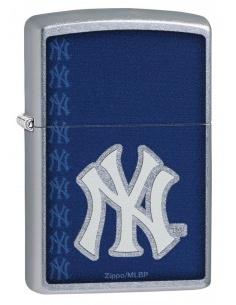Bricheta Zippo 29111 New York Yankees MLB