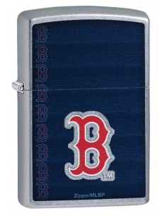 Bricheta Zippo 29113 Boston Red Sox MLB