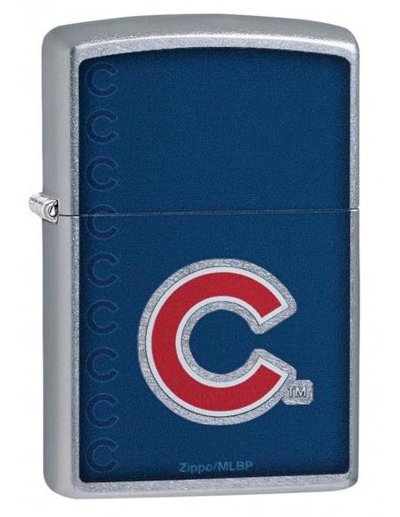 Bricheta Zippo 29116 Chicago CubsMLB