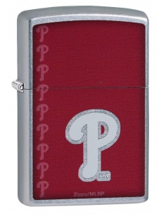 Bricheta Zippo 29118 Philadelphia Phillies MLB