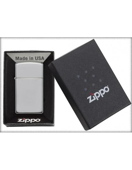Bricheta Zippo 1610 Plain Compact