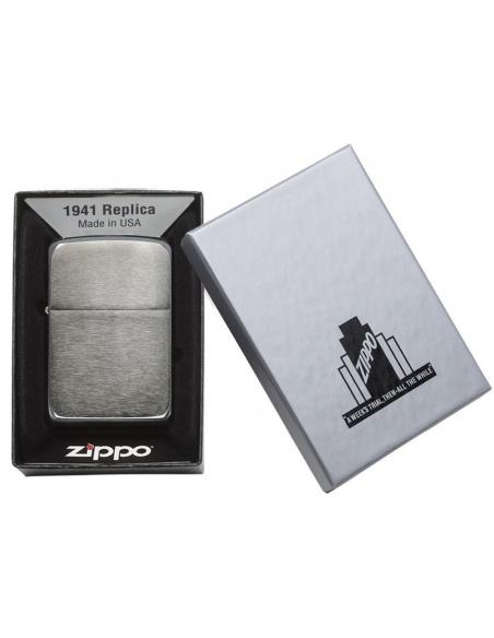 Bricheta Zippo 24096 1941 Replica