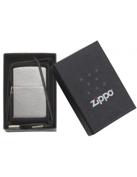 Bricheta Zippo 275 Loop & Lanyard - Lossproof