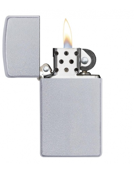 Bricheta Zippo 1606 Slim Armor High Polish Chrome