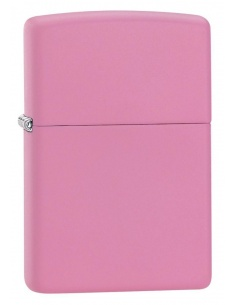 Bricheta Zippo 238 Classic Pink Matte