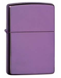 Bricheta Zippo 24747 High Polish Purple