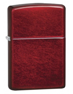 Bricheta Zippo 21063 Candy Apple Red
