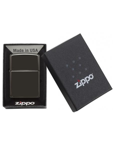 Bricheta Zippo 24756 High Polish Black
