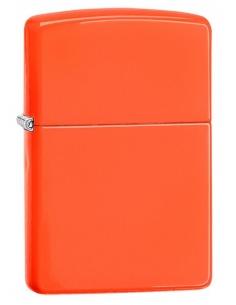 Bricheta Zippo 28888 Neon Orange