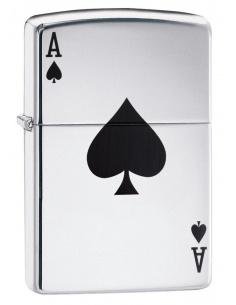 Bricheta Zippo 24011 Lucky Ace