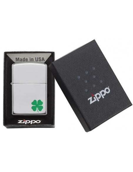 Bricheta Zippo 24007 A Bit O' Luck