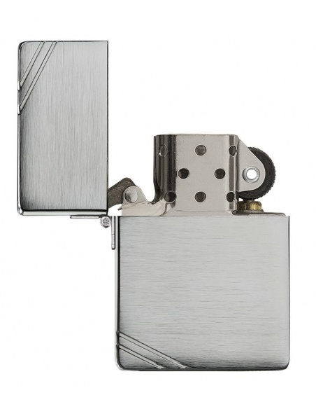 Bricheta Zippo 1935 1935 Replica with Slashes
