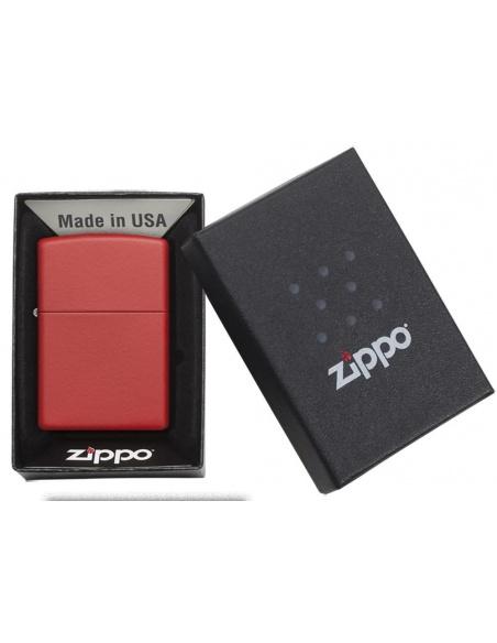 Bricheta Zippo 233 Regular Classic Genuine