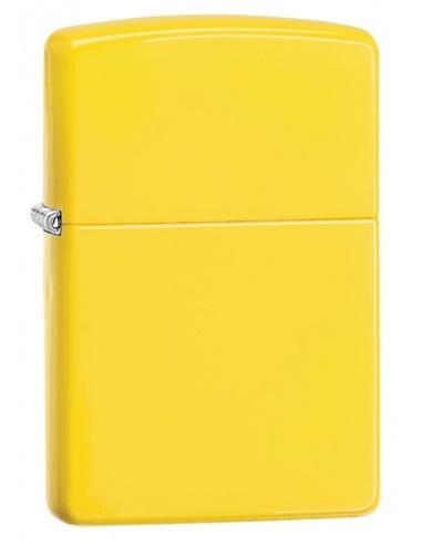 Bricheta Zippo 24839 Lemon Matte