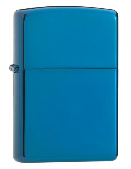 Bricheta Zippo 20446 High Polish Blue