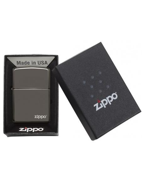 Bricheta Zippo 150ZL Classic Black IceZippo