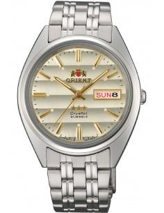 Ceas unisex Orient 3 Star FAB0000DC9