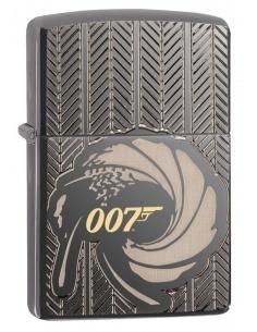 Bricheta Zippo 29861 James Bond 007