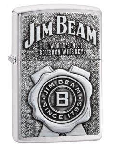 Bricheta Zippo 29829 Jim Beam Bourbon