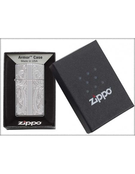 Bricheta Zippo 29831 Armor