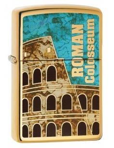 Bricheta Zippo 29497 Roman Colosseum-Italy