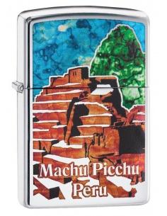 Bricheta Zippo 29496 Machu Picchu-Peru