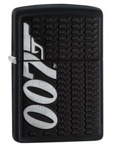 Bricheta Zippo 29718 James Bond 007