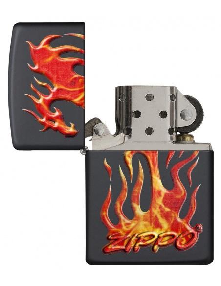 Bricheta Zippo 29735 Dragon-Fire