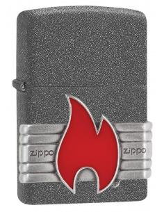 Bricheta Zippo 29663 Flame