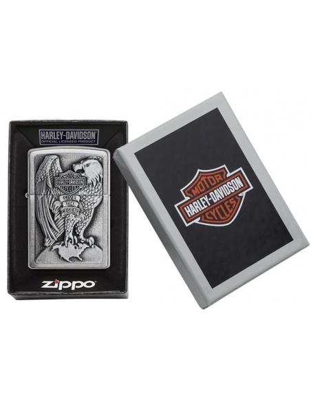 Bricheta Zippo 200HD.H231 Harley Davidson