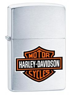 Bricheta Zippo 200HD.H252 Harley Davidson-Logo