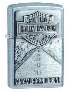 Bricheta Zippo 20229 Harley Davidson