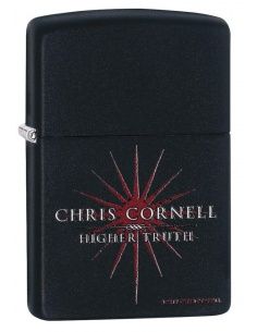 Bricheta Zippo 29732 Chris Cornell-Higher Truth