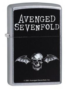 Bricheta Zippo 29705 Avenged Sevenfold