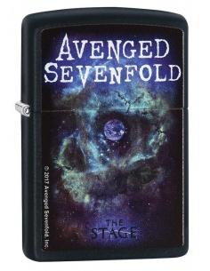 Bricheta Zippo 29706 Avenged Sevenfold