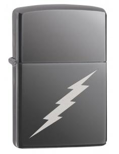 Bricheta Zippo 29734 Lightning Bolt