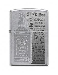 Bricheta Zippo 0921 Jack Daniel's Tennessee Whiskey