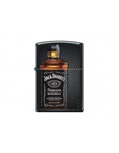 Bricheta Zippo 5510 Jack Daniel's Bottle
